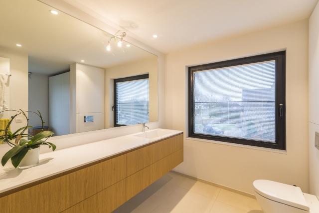 badkamer vastgoedfoto