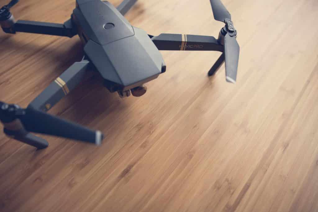 Mag je overal vliegen met een drone?